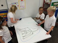 1st Grade -paper tower plan